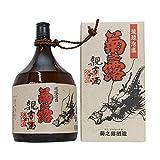 菊之露 親方の酒 泡盛 瓶 32度 1800ml