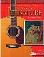 Glencoe Literature The Readers Choice, Course 2, Grade 7: Teacher Wraparound Edition 0026353792 Book Cover