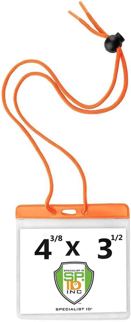 Bulk 100 Pack - Extra Large Sleeve 4 Color Max [Alternative dealer] 65% OFF Bar Horizontal Badge