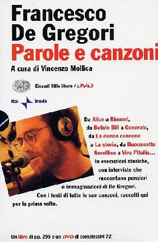 Parole E Canzoni Libro + DVD