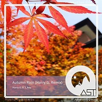 Autumn Rain (Harry.G. Remix)