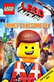 [(Lego the Lego Movie: Emmet's Awesome Day)] [By (author) Anna Holmes ] published on (August, 2014)