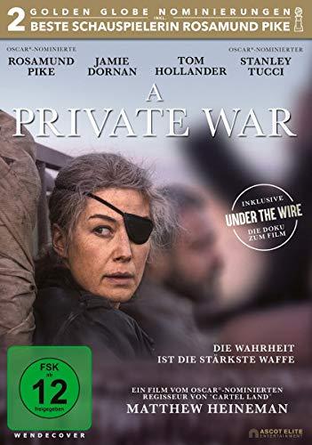 A Private War [2 DVDs]