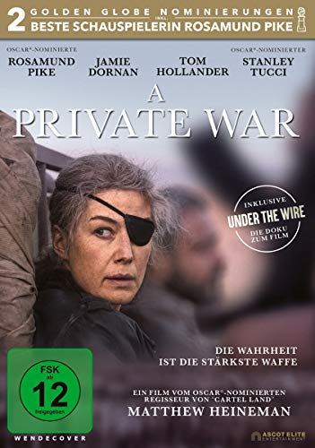 A Private War [2 DVDs]