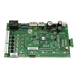 in budget affordable Pentair 42002-0007S Electric Pool / Spa Heater NA and LP Series Replacement Control Board Kit…