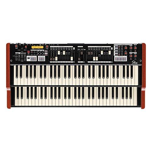 hammond organ - 1