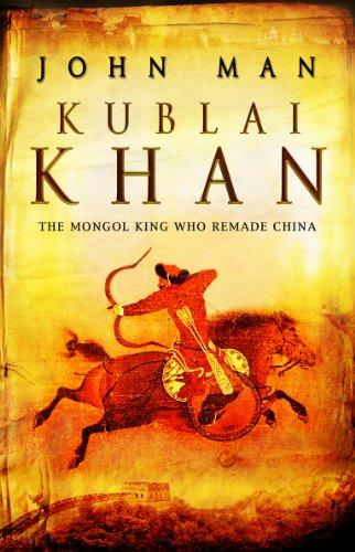 Kublai Khan: From Xanadu to Superpower