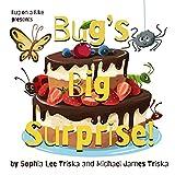 Bug's Big Surprise (Bug on a Bike Presents)