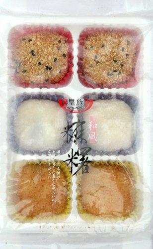 Royal Family Japanese Mixed Mochi 210 g Taiwan