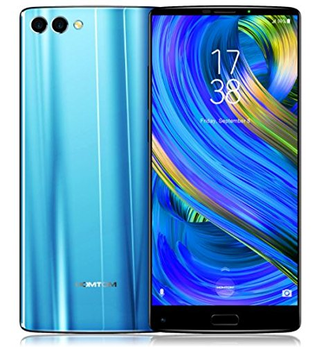 HOMTOM S9 Plus - 5.99 Pulgadas (18: 9) Tri-bezelless Android 7.0 ...