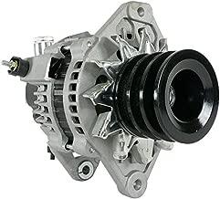 DB Electrical AHI0125 New Alternator For Chevrolet Gmc Truck, Tiltmaster W4 W5 W3500, W4500 & Isuzu Npr,Nqr 1998 1999 2000 2001 2002 98 99 00 01 02 LR180-510 10459435 97189649 97720247 2902768000