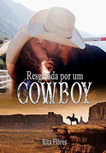 Resgatada por um cowboy