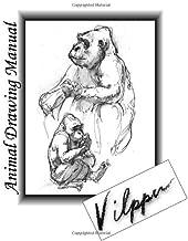 By Glenn V. Vilppu Vilppu's Animal Drawing Manual [Spiral-bound]