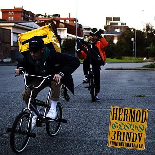 Hermod & 3rindv
