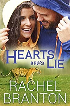 Hearts Never Lie (Lily's House Book 4) by [Rachel Branton]