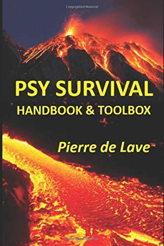 PSY SURVIVAL HANDBOOK & TOOLBOX