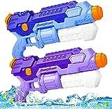 2 Pack Pistolas de Agua