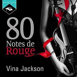 80 Notes de rouge cover art