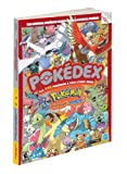 Pokemon HeartGold & SoulSilver The Official Pokemon Kanto Guide National Pokedex - Official Strategy Guide - The Pokémon Company International - 27/04/2010