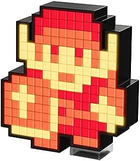 PDP Pixel Pals The Legend of Zelda: Red Link - Nintendo Light-Up Display 026 NEW