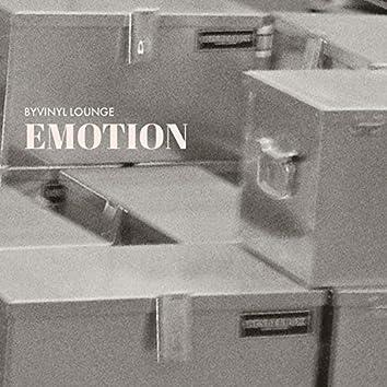 Byvinyl Lounge - Emotion