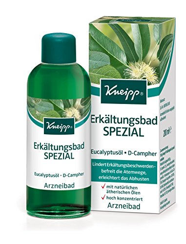 KNEIPP ERKAELTUNGSBAD Spezial, 200 ml