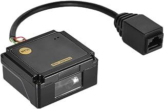 وحدة قارئ قارئ باركود ثنائي الأبعاد مدمج بتقنية CCD شريط كود ماسح ضوئي مع واجهة USB2.0