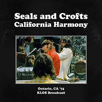 California Harmony