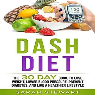 Dash Diet cover art