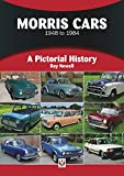 Morris Cars 1948-1984: Pictorial History (A Pictorial History)
