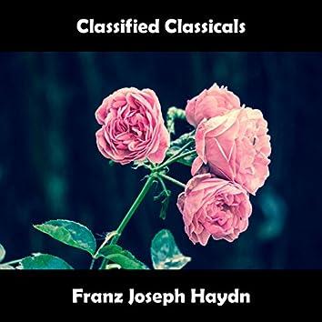 Classified Classicals Franz Joseph Haydn