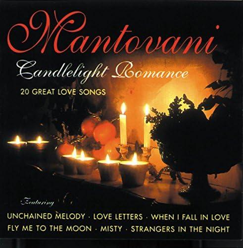 Mantovani & Mantovani & His Orchestra