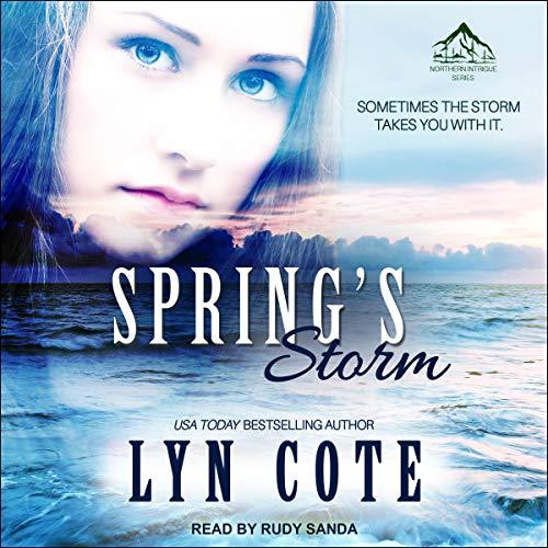 Couverture de Spring's Storm