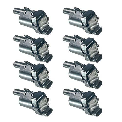 04 isuzu ascender ignition coil - 6