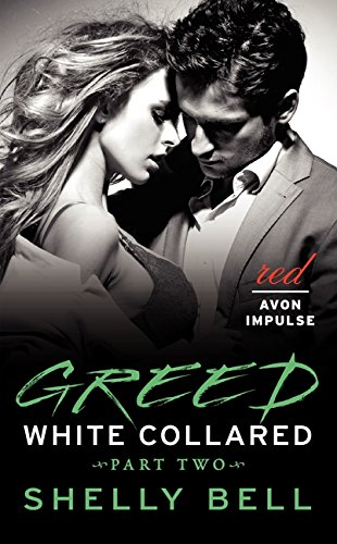 Greed: 02 (White Collared)