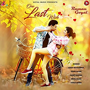 One Last Wish - Single
