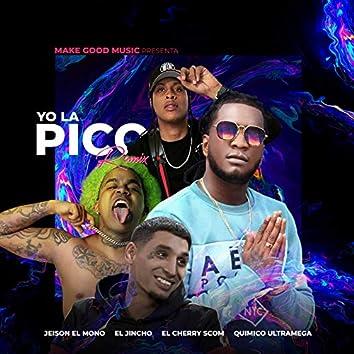 Yo la Pico (Remix)