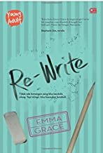 Re-Write (Indonesian Edition)