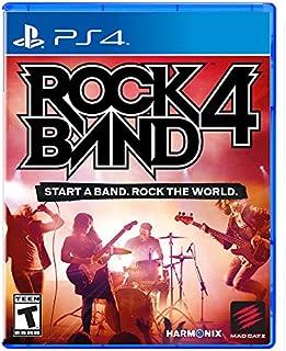 Guitar Hero Game Ps4