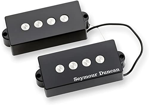 wholesale Seymour Duncan Quarter Pound high quality P-Bass sale Pickup - (New) online sale
