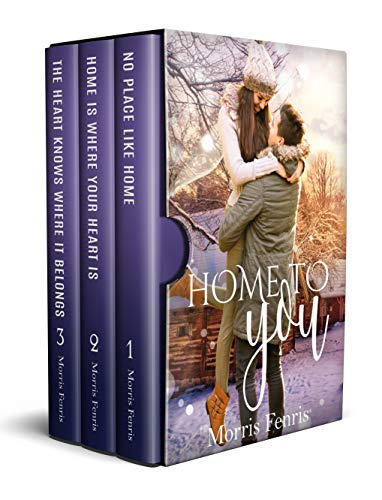 Home To You Series Boxset: New Christian Romance