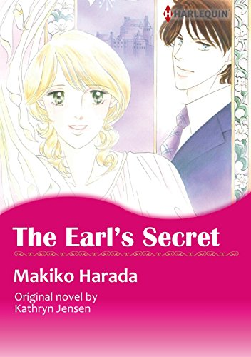D4N.Book] Free Download THE EARL'S SECRET (Harlequin comics) By ...