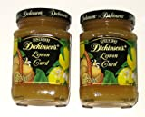 Dickinson's Lemon Curd - 10 oz - 2 pk