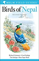 Birds of Nepal (Helm Field Guides)
