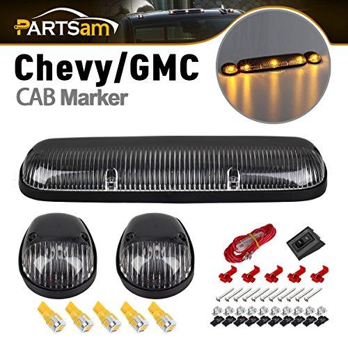 02 chevy cab lights - 2