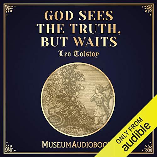 God Sees the Truth, but Waits Titelbild