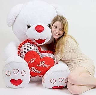 Best big teddy bear shoprite Reviews