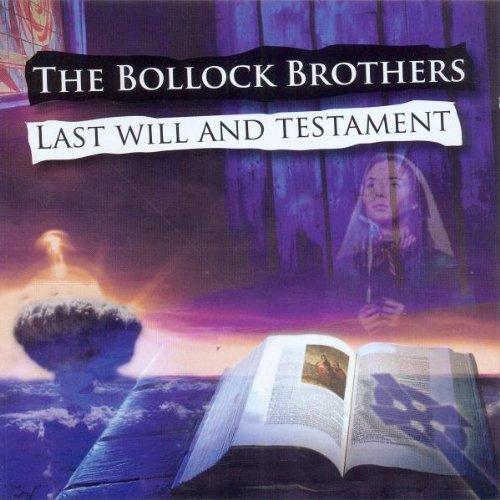 Last Will & Testament [Vinyl LP]