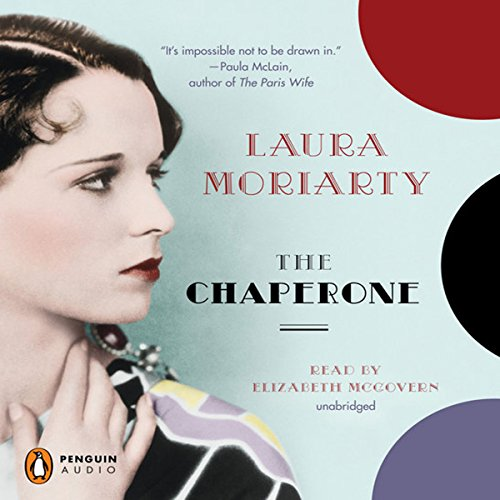 The Chaperone cover art