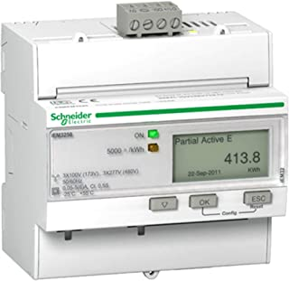 Best schneider electric digital panel meter Reviews